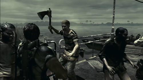 Resident Evil 5.5