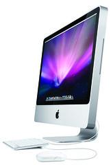 La iMac, BMW de los todo-en-uno, no tiene Touch screen