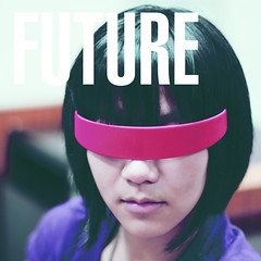 FUTURE (D'Avy) Tags: red modern purple cyclops future cyber