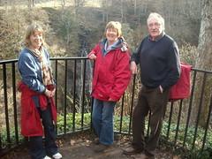 Having a Rest (Russell Adams) Tags: trip perthshire hermitage aberfeldy acran