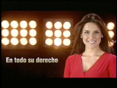 Silvia Corzo - En todo su derecho
