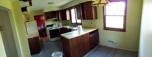 Kitchen Deconstructed