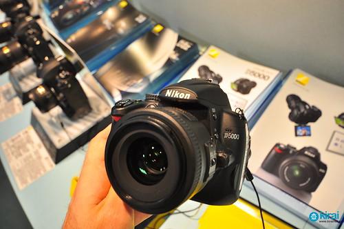 Nikon D5000 class=