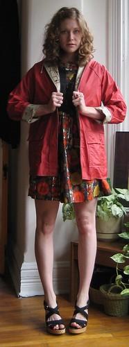 04-19 raincoat