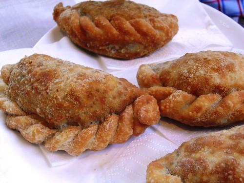 Empanadas Criollas de Carne