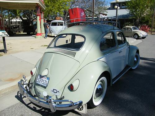VW Buba 1960 3485713708_e814606ed5