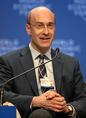 Kenneth Rogoff - World Economic Forum Annual Meeting Davos 2009