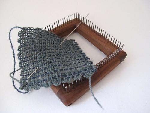 Hazel Rose 4-inch Loom