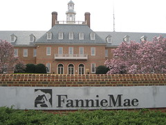 Fannie Mae headquarters/Credit: Flickr/FutureAtlas