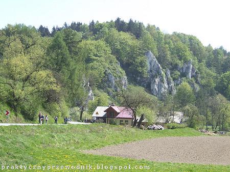 Ojcowski Park Narodowy - zdjęcie 19