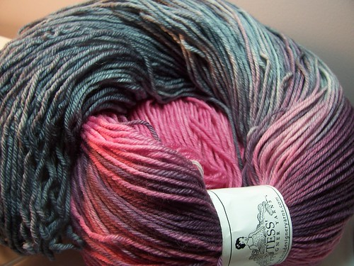 Tess' Superwash Merino