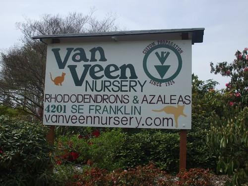 Van Veen Nursery