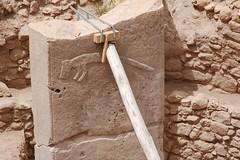 Göbekli Tepe Pictographs