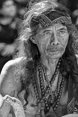 Dayak Hindu Budha Bumi Segandu (T   J ) Tags: indonesia westjava nikkor d300 blackwhitephotos teeje indramayu losarang dayakhindu dayaklosarang