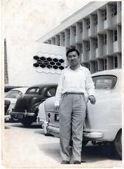 Lim Koh Sin 07 (Sonny Lim60) Tags: father beloved