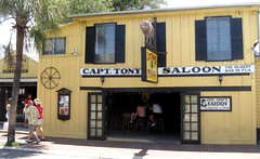 Captain Tony's