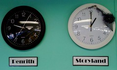 Revised clocks