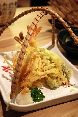 Senjyu Sushi 033