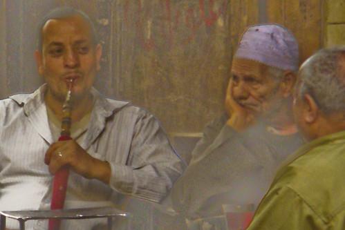 علي القهوة On Caffe by أحمد عبد الفتاح Ahmed Abd El-fatah
