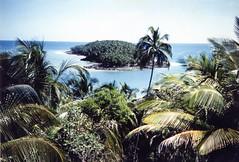 871006 Devil's Island (rona.h) Tags: papillon cloudnine devilsisland ronah frenchguyana iledusalut vancouver27 bowman57