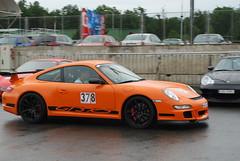 Porsche 911 GT3 RS (997) (piolew) Tags: auto orange cars car sport photography nikon republic czech 911 meeting automotive brno international v german porsche 2009 supercar spotting digest velk combo aut ksa klub nikolaos sraz spotter gt3rs d80 okruh sportovnich automotodrom masarykuv mezinrodn sportovnch seizis piolew brn