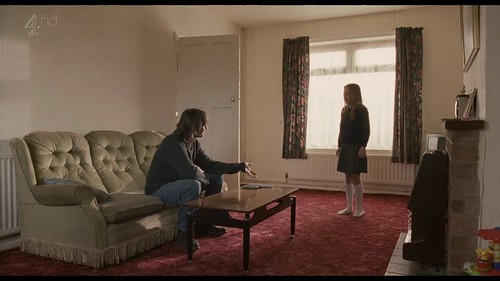 The Unloved (17th May 2009) [HDTV 720p (x264)] preview 1