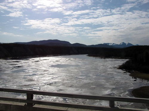 Alaskan Drive - Day 11-2