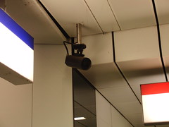 Security cam