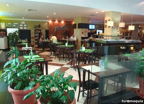 Onde comer bem a qualquer hora em Curitiba