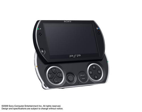 PSP go, 8