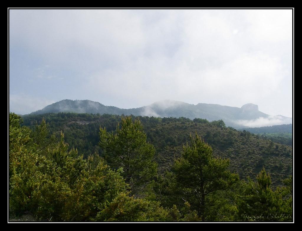 Ascensión al Arizgaña y al Remendía