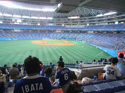 京セラドーム大阪2009-05