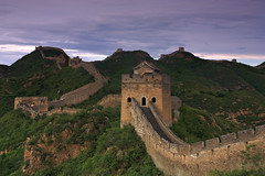 Great Wall at Jinshanling # 3 (jmdiocos) Tags: china beijing greatwall cgb campsite miyun jinshanling saariysqualitypictures popbeijing