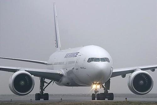 vuelos internacionales peru: