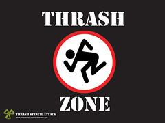 THRASH-ZONE-WALLPAPER-ASPERON 1280 X 960 (CAOSJAM) Tags: wallpaper stencil attack thrash dri