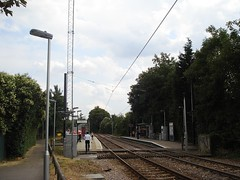 Picture of Merton Park Tram Stop