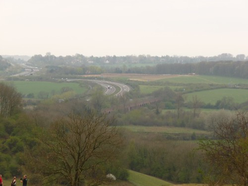 small-st.catherine's-hill-twyford-down