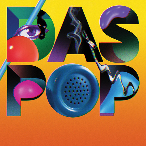 Das Pop LP