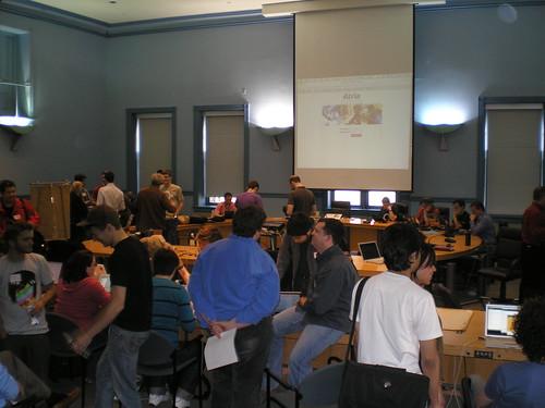 Open Data Ottawa Hackfest