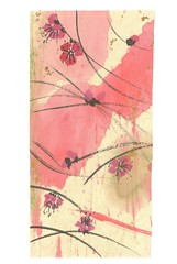 New Blooms (plasticpumpkin) Tags: art watercolor painting artist handpainted chinesebrushpainting brushpainting renadams brushpaintings