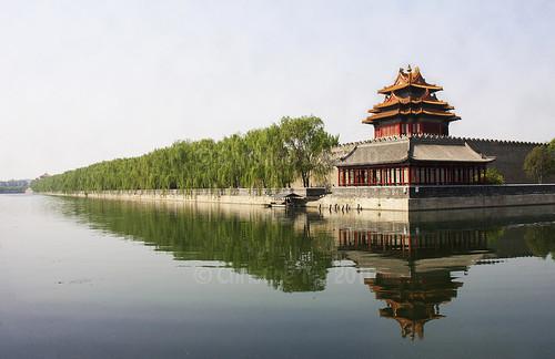 Forbidden City Corner