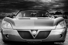 "Vauxhall VX220 • <a style=""font-size:0.8em;"" href=""http://www.flickr.com/photos/45522661@N03/5767297653/"" target=""_blank"">View on Flickr</a>"