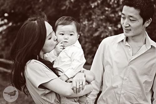 Wakabayashi Family 1134