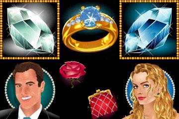 Diamond Dozen symbols