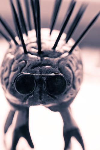 Spike Migraine