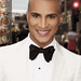 Jay Manuel by JJ Onyx at The Oscars