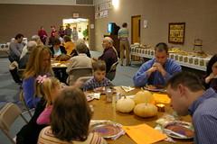 2005 MBC Thanksgiving Service-34 (Douglas Coulter) Tags: 2005 thanksgivingdinner mbc mortonbiblechurch