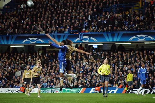 [champions] Chelsea x Juventus :  3