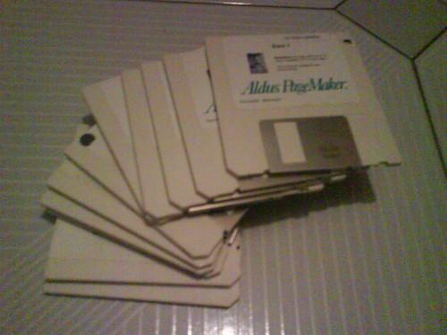 Programas variados para el Macintosh