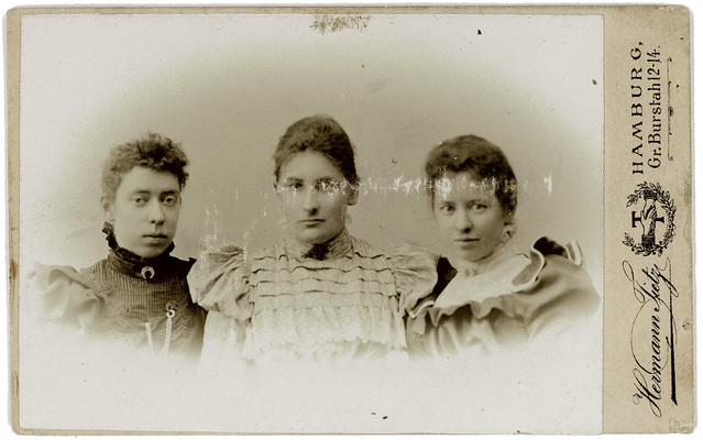 Cabinet Card Gallery